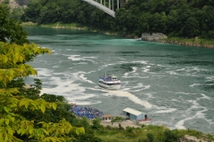 Niagara Falls Maid of the Mist 3 #2220