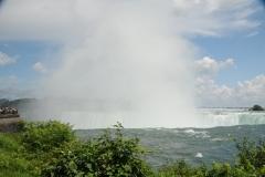 Niagara Falls Mist #2222