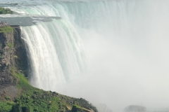 Niagara Falls Misty #2223