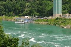 Niagara Falls River #2231