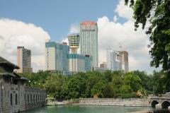 Niagara Falls Skyline #2232