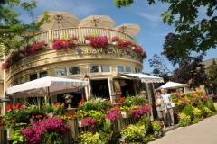 Niagara On The Lake Cafe 2 #2243