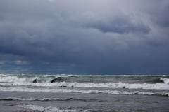 North Beach Clouds 1 #721