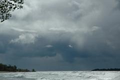 North Beach Clouds 2 #722