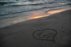 North Beach Heart 1 #639