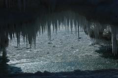 North Beach Ice Winter #1244