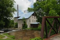 Odessa Babcock Mill #1882
