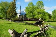 Odessa Babcock Mill #2399