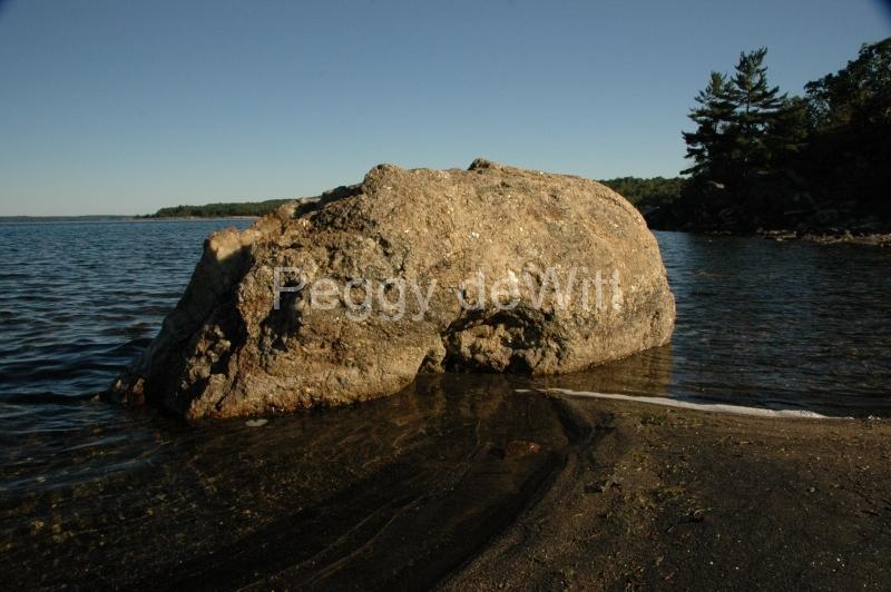 Parry Sound Big Rock #1220