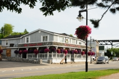 Parry Sound Cafe #2623