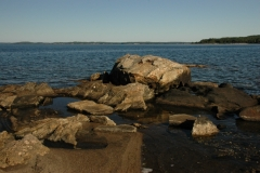 Parry Sound Lake #1221