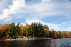 Parry Sound Nine Mile Lake Cottage