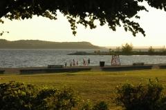 Parry Sound Park #1214