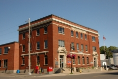 Parry Sound Post Office #2642