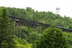 Parry Sound Rail Bridge #2643