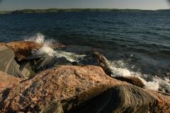 Parry Sound Shore #1210