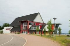 Parry Sound Stockey Centre #2646