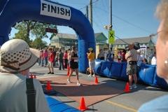 Marathon Finish Line #2030