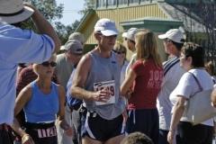 Marathon Runners #2032