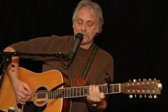 Musician Playing Guitar #2271