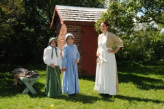 Pioneer Days Girls  Mom #2053