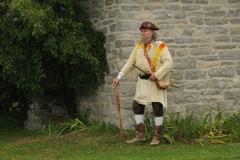 Pioneer Days Loyalist Man #2066