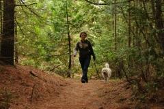 Sandbanks Nature Trail #2669