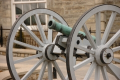 Perth Cannon Wheels #1330