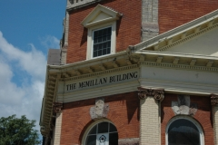 Perth McMillan Windows #1391