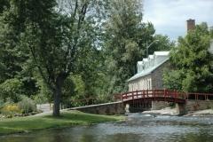 Perth Park Bridge #1366