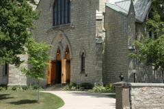 Perth St James Church #1364