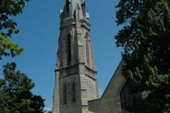 Perth St James Church (v) #1350