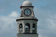 Perth Town Hall Clock (v) #1370