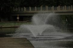 Perth Water Fountain #1373