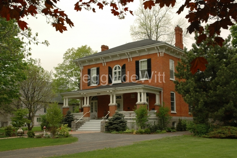 Picton Brick House #1190