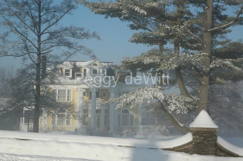Picton Claramount Misty Winter #1567