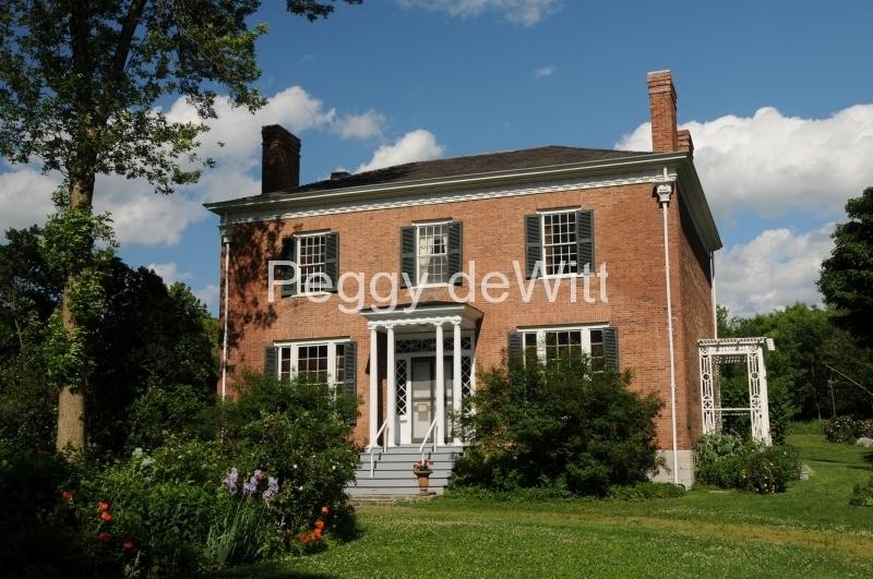 Picton Macaulay House #1744