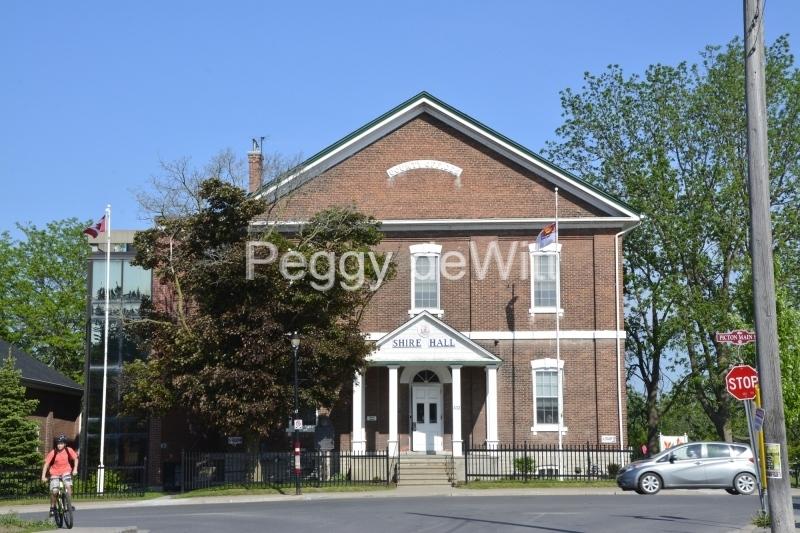 Picton Shire Hall Door #3598