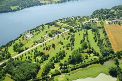 Picton Aerial Golf Course 09 #2595