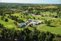 Picton Aerial Golf Course #1742