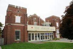 Picton Armoury Mall #2576