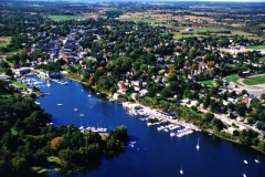 Picton Bay Aerial #136