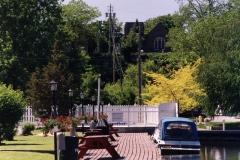 Picton Bay Dock #617