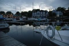 Picton Bay Evening #1110