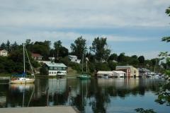 Picton Bay Summer #1072