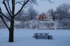 Picton Bay Winter #2195