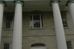 Picton Court House Door (v) #1889