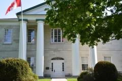 Picton Courthouse Flag #3596