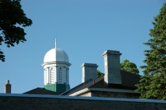 Picton Courthouse Roof #1568