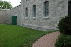 Picton Courthouse Wall #1893